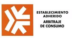 RETO_Adhesión Junta Arbitral de Consumo