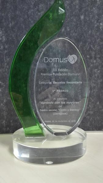 premio Domus Vi