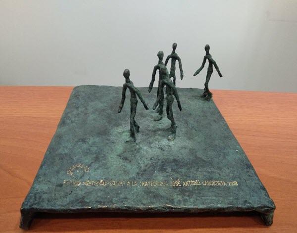 premios Ebropolis José Antonio Labordeta a la trayectoria